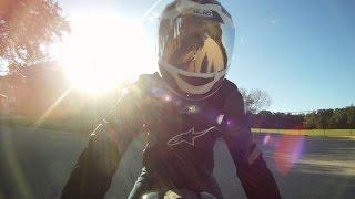 Hunter Honda Trailer! Video