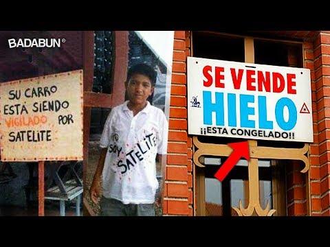 Anuncios mexicanos de bajo presupuesto pero creativos