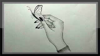 pencil easy cool drawing