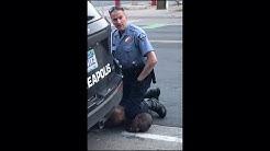 Todesfall nach Polizeikontrolle: US-Behörden entlassen Polizisten