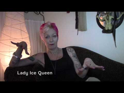Lady Ice Queen (Real Talk)