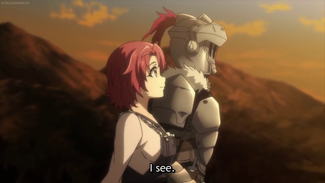 Goblin Slayer Ger Dub