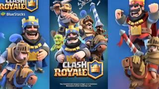 adam clash royale