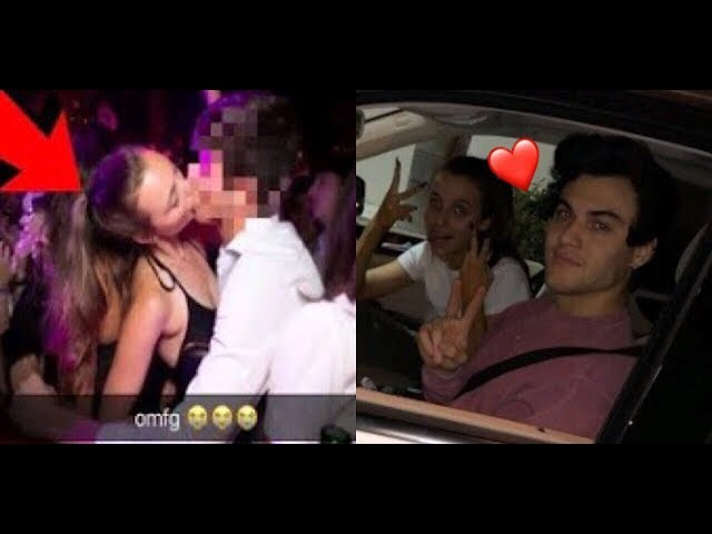 Emma Chamberlain & Ethan Dolan Confirmed Dating - Video and Photo Evidence - Ethma is real