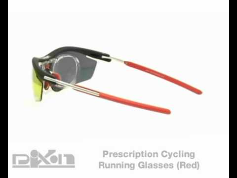 running eyewear  Prescription Sports Eyewear UK - Dixon Prescription Cycling and ...
