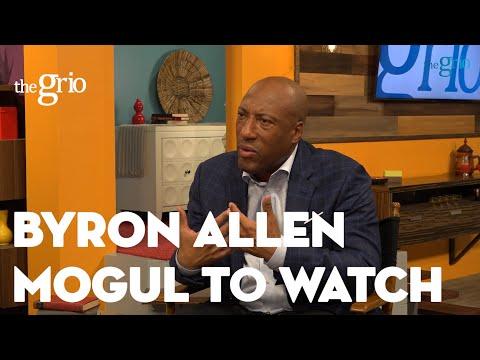 Byron Allen: Coretta Scott King Says MLK Was Killed Over THIS