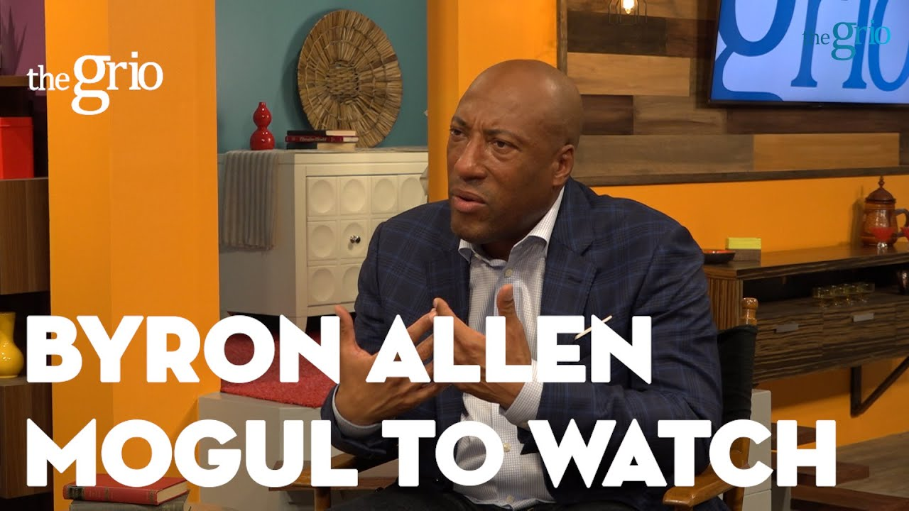 Byron Allen: Coretta Scott King says MLK was killed over THIS