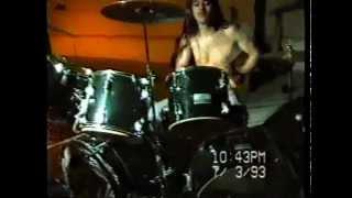 Segundo concierto de metal en Puente de Ixtla, Morelos (Video Completo)