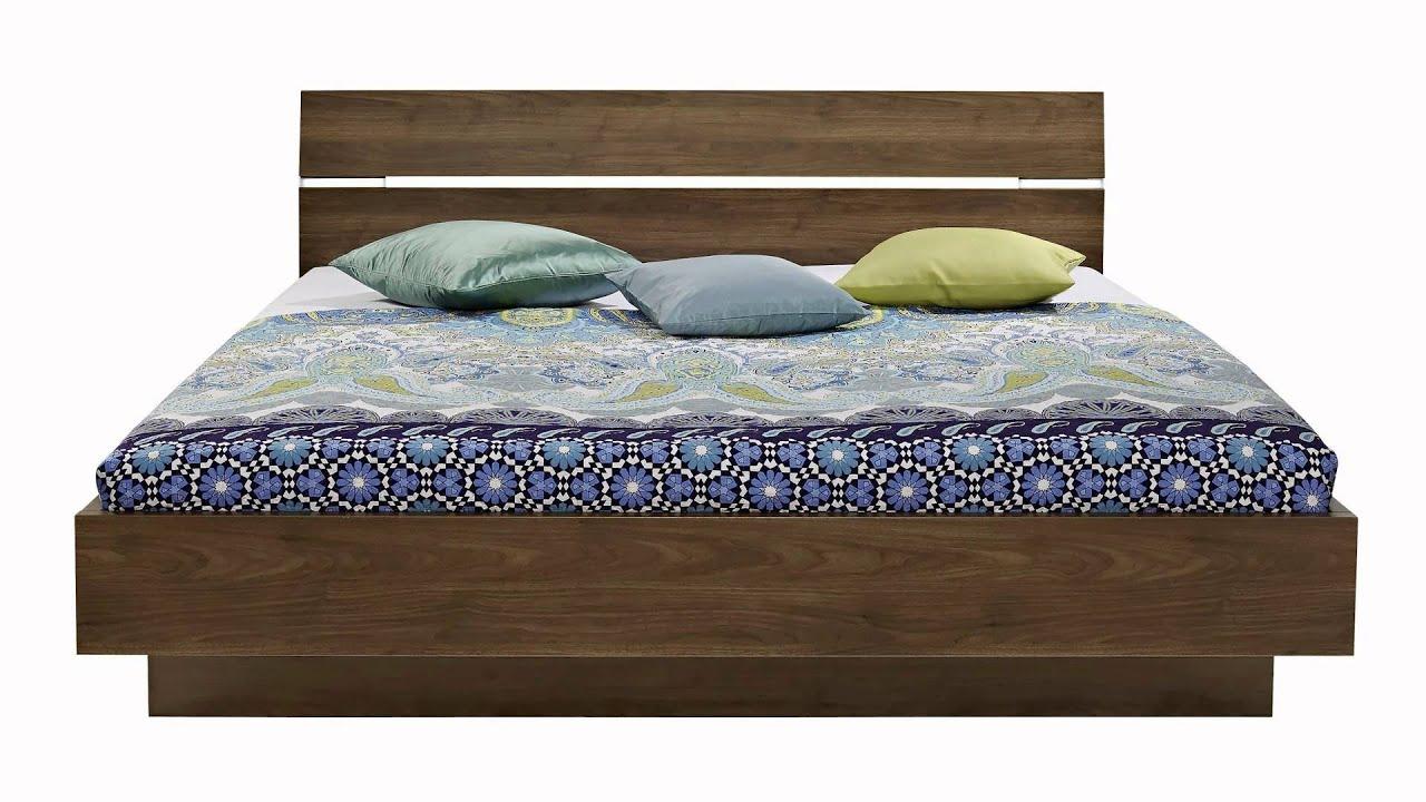 Деревянные кровати-тахта