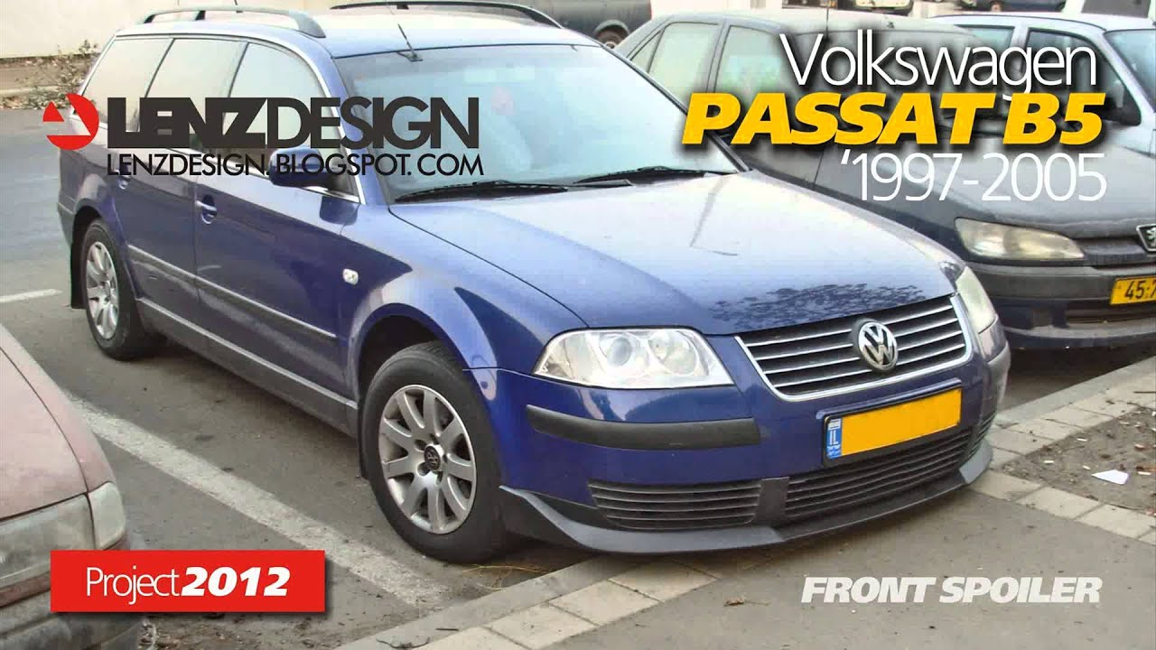 vw passat b5 tuning cars youtube. Black Bedroom Furniture Sets. Home Design Ideas
