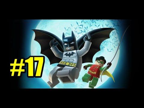 LEGO: Бэтмен: Супергерои DC объединяются 2013 смотреть