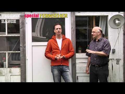 Technik Ranch 79: Das TV-Special