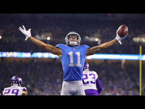 USA Today Sports Predicts Detroit Lions Go 6-10 & Finish Last In NFC North...