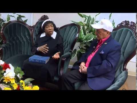 God Is Alive TV Program Guest: Dr. Joel Wallach Part 1