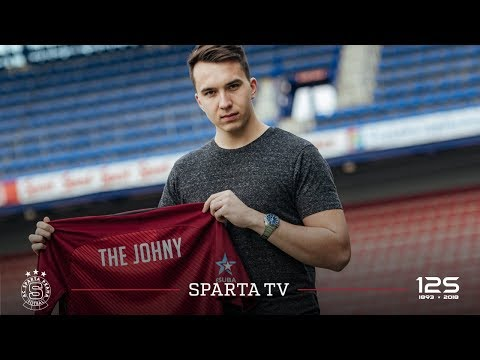 eSPORT | Druhým hráčem ACS je The Johny