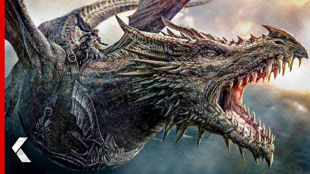 Download GAME OF THRONES: House of the Dragon (2022) Series Preview