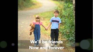 Hanson - I will come to you (Lyrics)