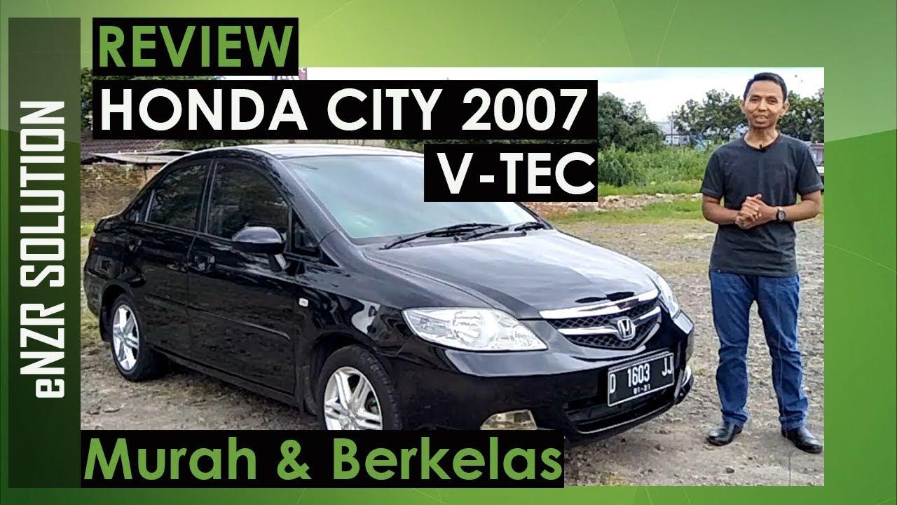 7400 Koleksi Modifikasi Mobil Honda City 2007 Gratis