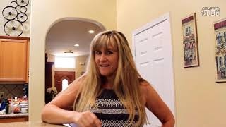 Jenna's Embarrassing Pimple!