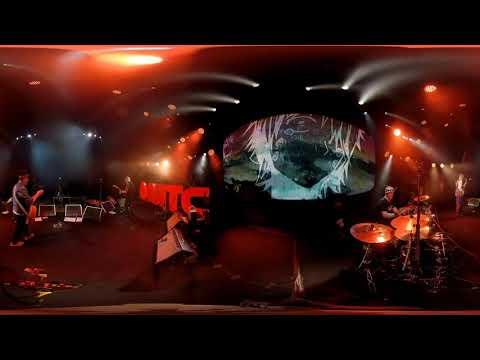 Чайф - Оранжевое настроение (видео 360°)