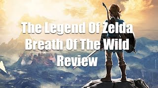 The Legend of Zelda: Breath of the Wild Review – A Stunning Return To Hyrule
