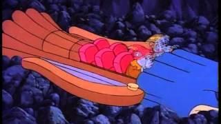 Disney's Adventures of the Gummi Bears Disc 3
