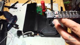 How to Brick & Unbrick your PS3 Slim By:NSC