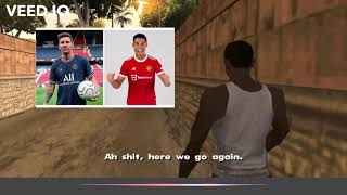 RNP HOT TAKE :IS MESSI A BETTER DRIBBLER THAN RONALDO? AND IS RONALDO A BETTER FINISHER? FT ALO & JQ