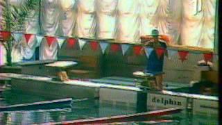 Спартакиада Украины 1999, Харьков. Плавание финал 50 брасс