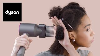 How to create Bantu knots with…
