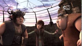 DreamWorks Dragons: Defenders of Berk - Worst in Show (Preview) Clip 1