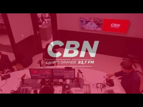 CBN Campo Grande (15/02/2019)