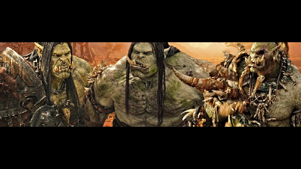 warcraft movie lords of war youtube