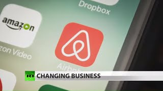 Gambar cover How Airbnb is defying capitalism & Milton Friedman
