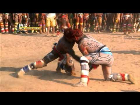 Xingu - Huka Huka - YouTube