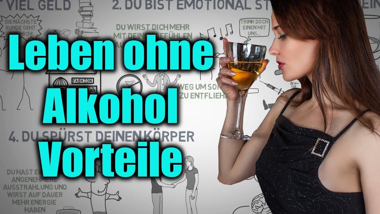 betrunken werden ohne alkohol