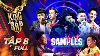 King Of Rap Tập 8 Full HD