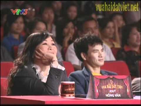 Vua hài đất Việt tập 9 ngày 04/12/2011