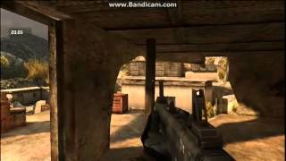 Modern Combat 3 Online Multiplayer Gameplay #1: I SUCK!!