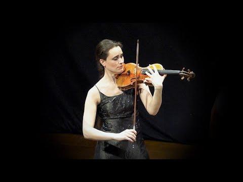 P. de Sarasate - Zigeunerweisen | Gypsy Airs op. 20 - Lea Birringer