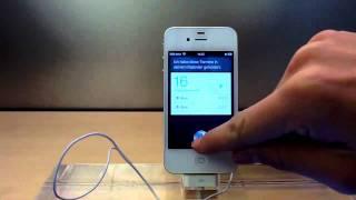 Gambar cover Apple Store Zürich Wir Testen das iPhohne 4s