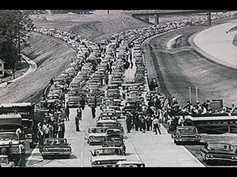MoCo Capital Beltway History (Paths #09)