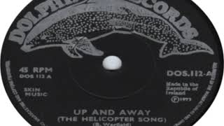 Wolfe Tones Up And Away The Helicopter Song 1973