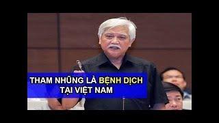 Quốc hội giật mình với câu nói của đại biểu Dương Trung Quốc