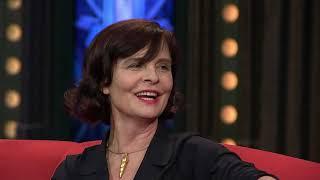 1. Jana Krausová - Show Jana Krause 19. 12. 2018