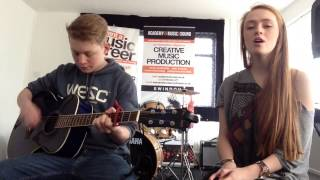 All I want - Joshua Heather ft Beth Price (COVER)