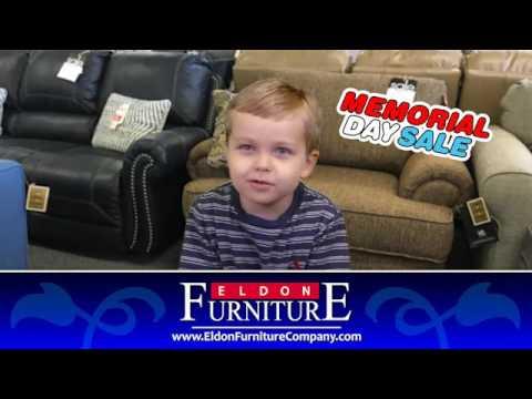 Eldon Furniture 10 Views · 0:31