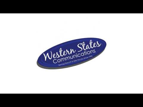 Alarm systems in Prescott by Western States Communications