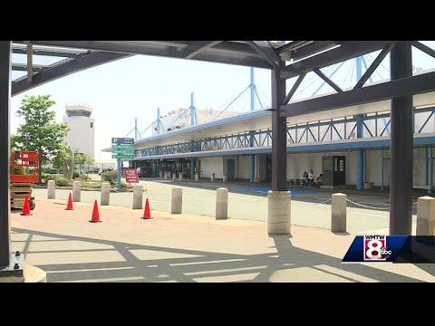 Jetport seeks nearly $2 million for improvements