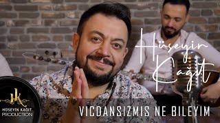 Hüseyin Kağıt - Vicdansızmış Ne Bileyim - Official Video Klip 2021